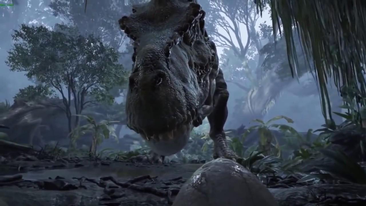 Dinosaur Island (2014) - Subtitulos, subtitles
