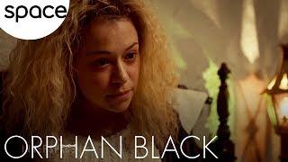 """InnerSpace - Orphan Black: Behind the Scenes of """"Gag of Throttle"""""""