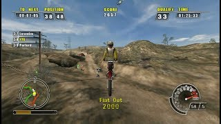 ATV Offroad Fury 4 PS2 Gameplay HD (PCSX2)