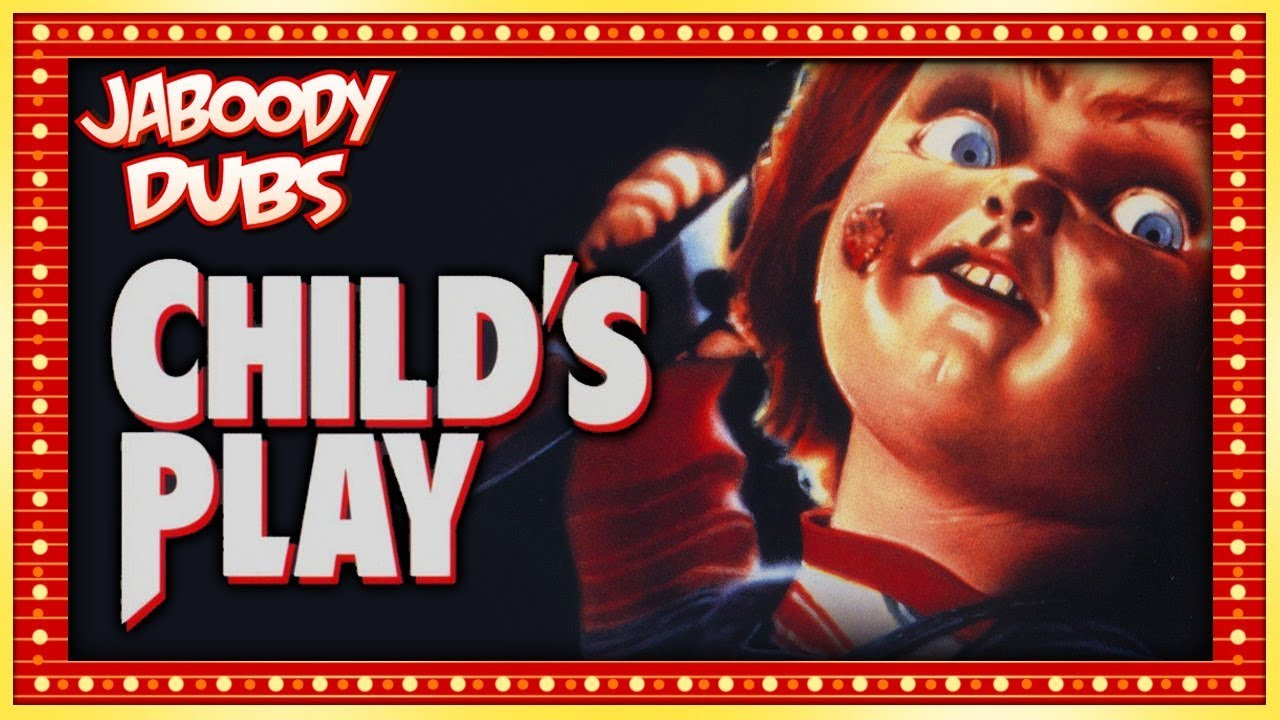 Child's Play Commentary Highlights - Jaboody Dubs - YouTube
