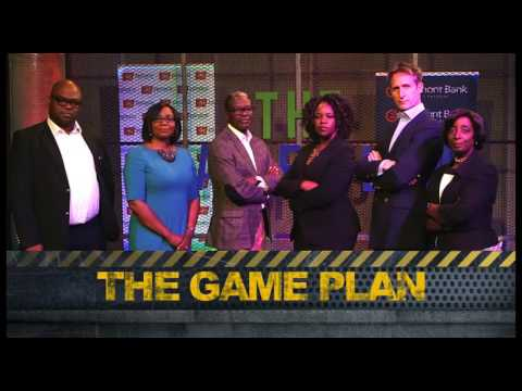 The Game Plan - Series 2 (2016), Episode 1