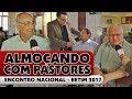 Os Encontros de Jesus - Parte 1  Pr. Manoel Oliveira