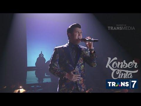 CHAKRA KHAN - HARUS TERPISAH | KONSER CINTA TRANS|7