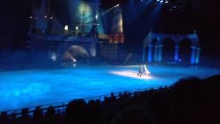 Ледовое шоу Кармен 2 :~)