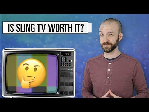 What Is Sling TV? Here's What You Need To Know | Bingeworthy