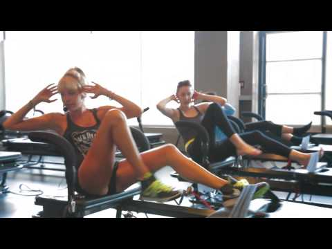 Lagree Fitness Classroom Instruction Promo להורדה