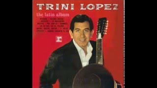 Trini Lopes  The latin album