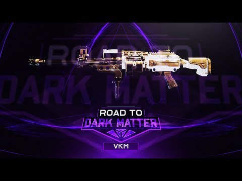 FaZe Pamaj: Road To Dark Matter - VKM DIAMOND LMGS