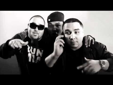 Black Point Ft Sensato Del Patio,El Cata,Pitbull  Lil Jon  WataGataPitusBerry (VideoMix)2010