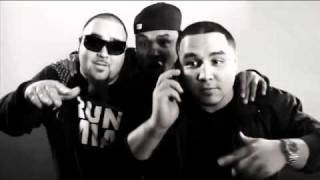 Black Point Ft Sensato Del Patio,El Cata,Pitbull  Lil Jon  WataGataPitusBerry (VideoMix)2010