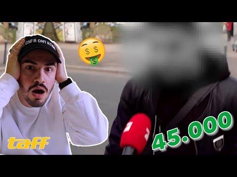 18-JÄHRIGER MIT 45.000 EURO OUTFIT (MEINE MEINUNG ZUM HYPE)