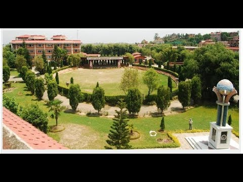 Top 10 Best Schools in Nepal 2017