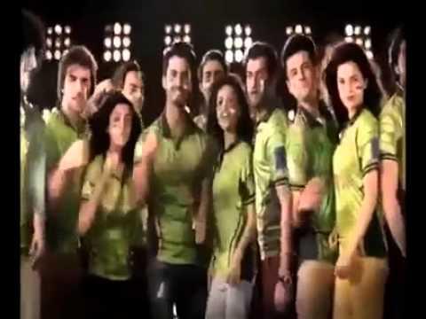 Pakistan Super League Official Video Song HD    PAKISTAN SUPER LEAGUE