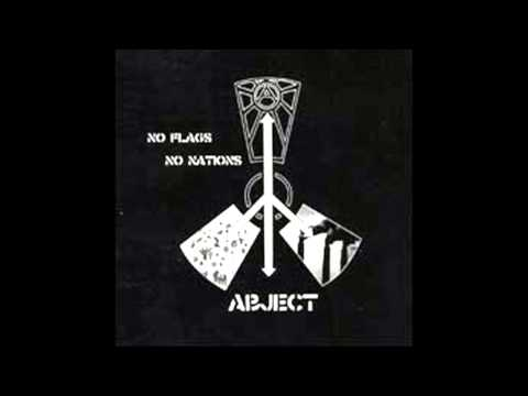Abject - No Flags, No Nations (Full Album)