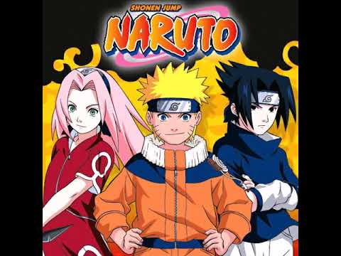 Rocks  Naruto Opening 1 with mp3 320kbs links download