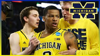 Gambar cover Michigan Basketball Best Moments | 2010's Decade |