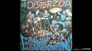 Elektricni orgazam - Kapetan esid - (Audio 1986)