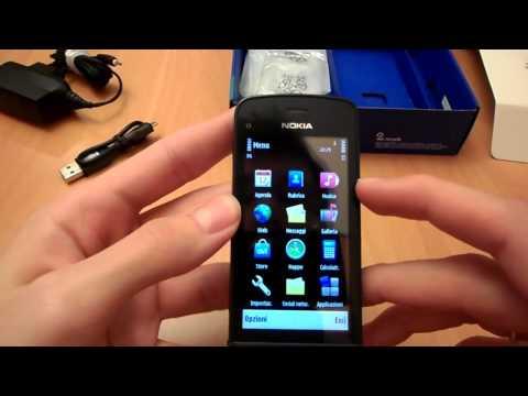 Video Recensione Nokia C5-03