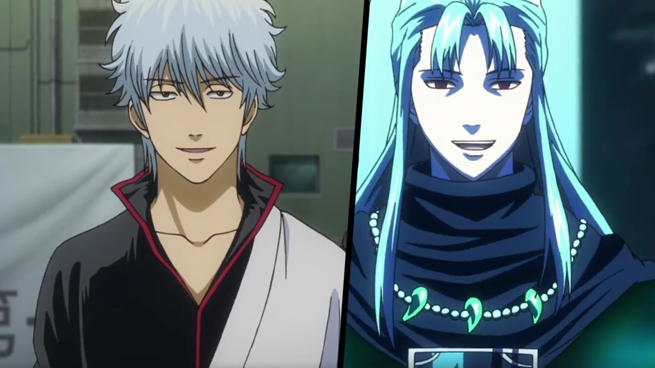 Gintama  Anime Teaser Trailer  E B B E C  E  A E  B E Ad  E  B  E Ac Ac E B B E Ad A E A Pv Gintis Back You