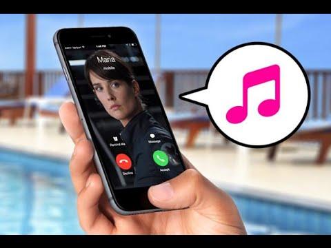Hướng dẫn cài nhạc chuông cho iPhone bằng iTunes 12.4 2016