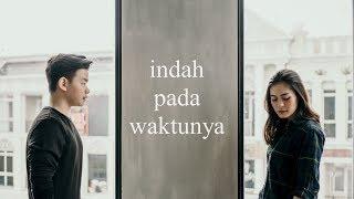Rizky Febian & Aisyah Aziz - Indah Pada Waktunya (acoustic cover by eclat)