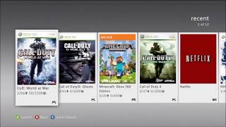 *2017* How to Mod World at War Zombies Online Usb Xbox 360 (Sky Base)
