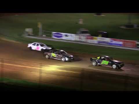 6 8 18 Hornet Feature Bloomington Speedway