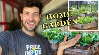 How To Plant Your Own Vegetable Garden