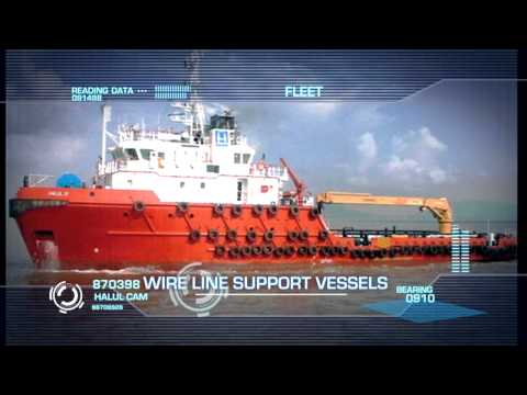 Halul Offshore Services Company