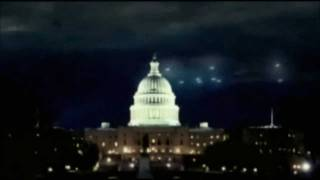 UFO - OVNI - UFOs In Washington D.C - 62 years ago