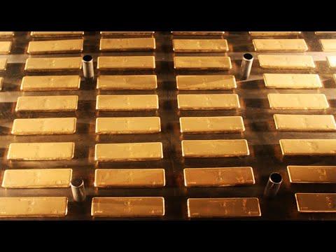 Таджикистан вошел в тройку мировых лидеров по продаже золота