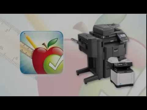 Teaching Assistant Video - Kyocera Application for Education - YouTube 80a51d1d309
