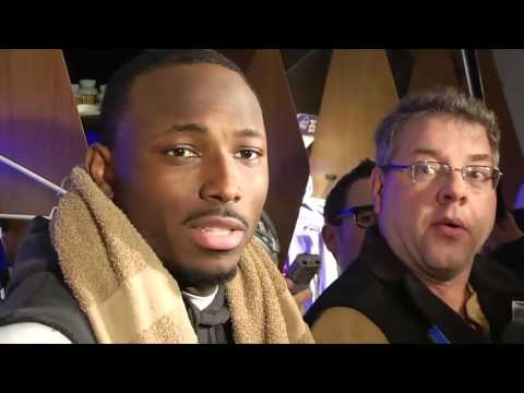 LeSean McCoy Doesn
