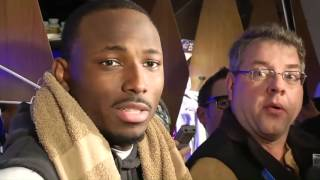 LeSean McCoy Doesn't Hide His Feelings for Chip Kelly | Best Sound Bites | NFL