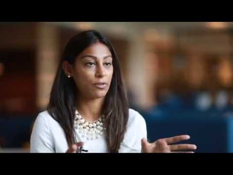 Norton Rose Fulbright - Trainee Lawyer Insight!