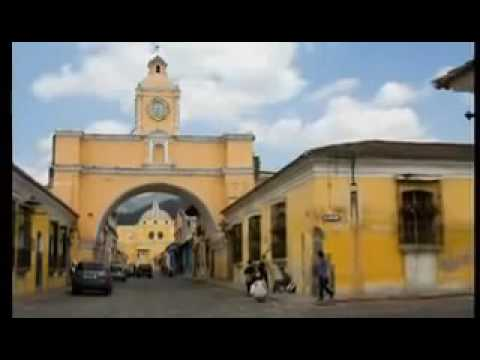 Travel Guide ANTIGUA GUATEMALA City Tour, Guatemala Travel Tips