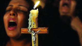 Thế Giới Nhìn Từ Vatican 8-14/06/2017: Kẻ chủ mưu đập phá tượng Chúa và Đức Mẹ bị bắt tại Phi