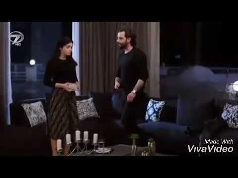 Yemin ... Emir & Reyhan ...kıskançlık 😂😂😂😂ah Emir Ah