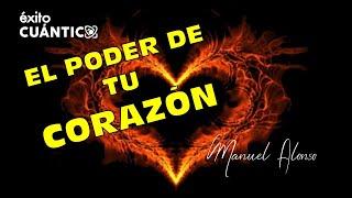 FbLive El Poder de tu Corazón  - Manuel Alonso