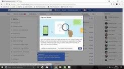 Comment faire vérifier (certifier) une page Facebook