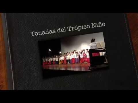 MET Art Week 2016: Tonadas del Trópico Niño