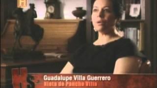 Historia Secreta - Ciudad De México