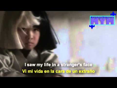 Sia - Alive (Viva) (Letra - Ingles & Español - Video Official)