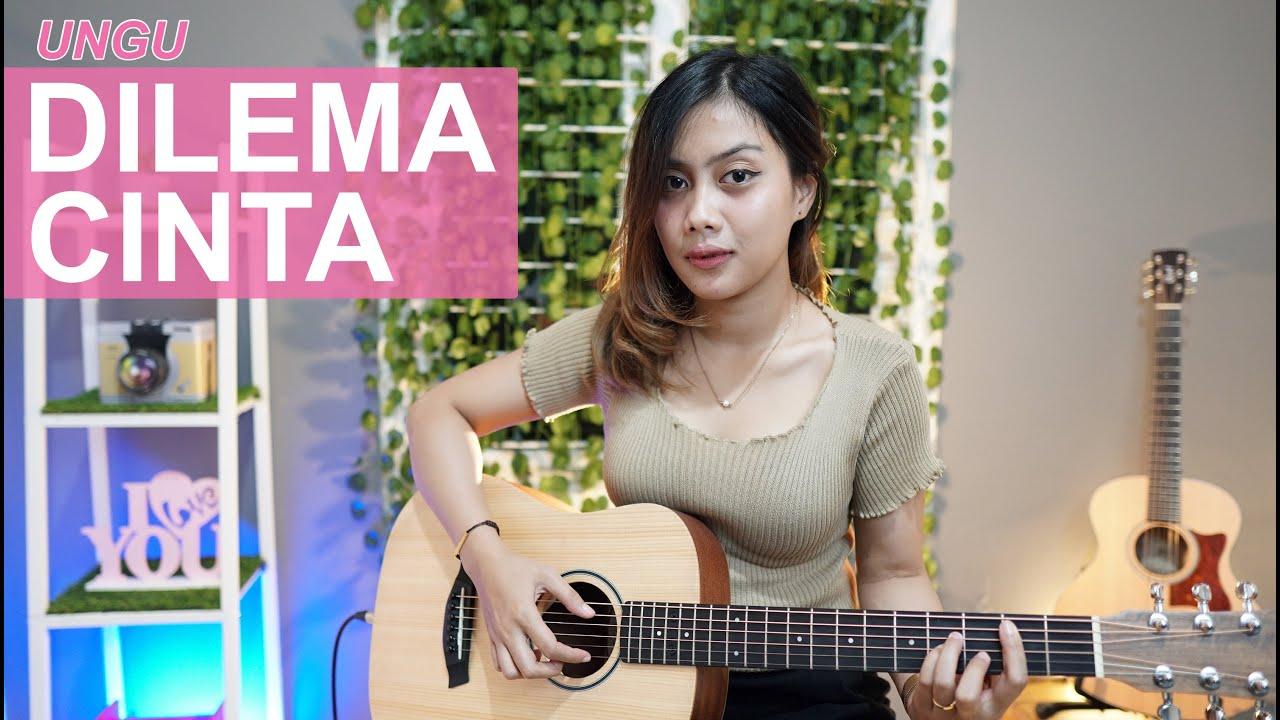 DILEMA CINTA - UNGU (COVER BY SASA TASIA)