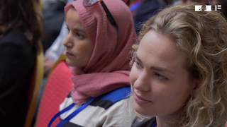 Forum Euro-méditerranéen des Jeunes Leaders 2019 - Best of
