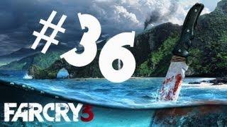 Прохождение Far Cry 3 - часть 36 (Новые территории)