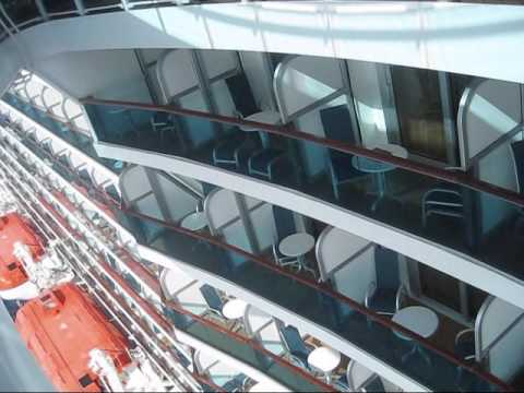 Peeping Tom Cabins On Royal Princess Youtube