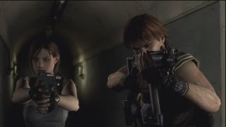 Resident Evil: The Umbrella Chronicles Walkthrough - Raccoon
