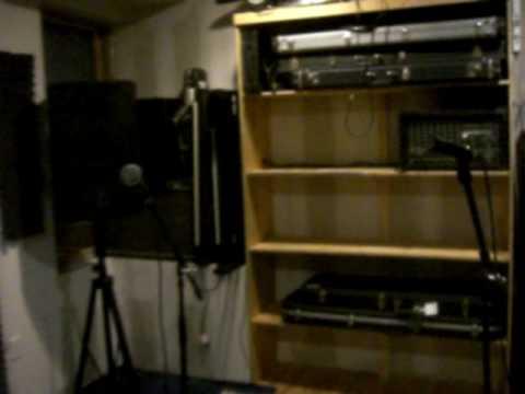 BandSpacesNYC-GOWANUS Band/Music Rehearsal Studio Flr 2 rm 2 shared Rm
