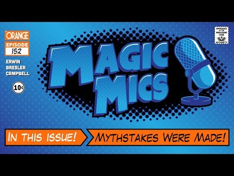 Mythstakes Were Made - Ravnica Mythic Edition, Backlash, GP Richmond & More!